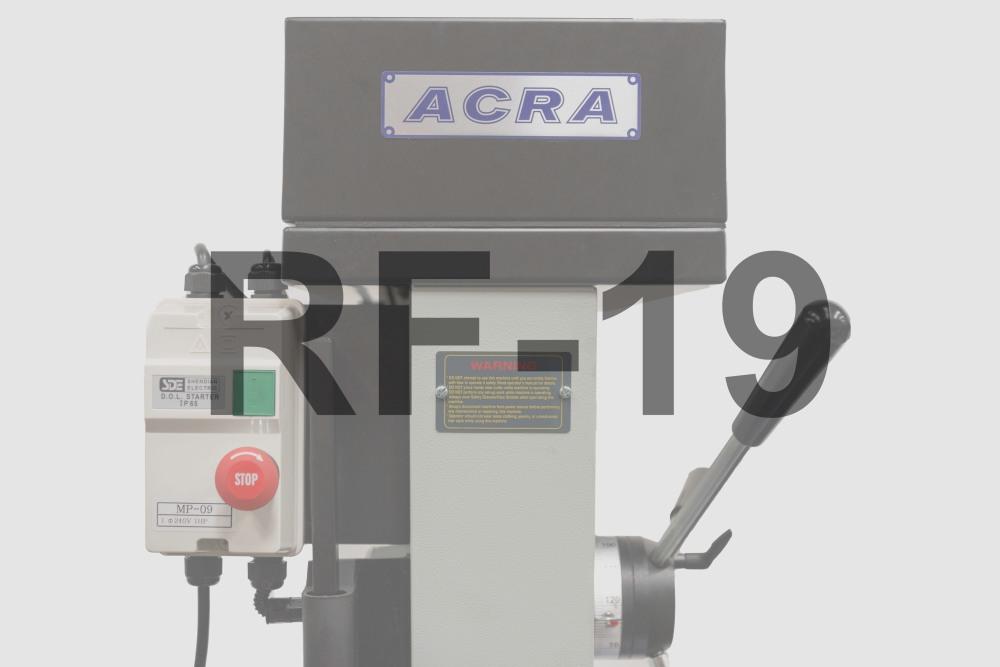 RF-19 button